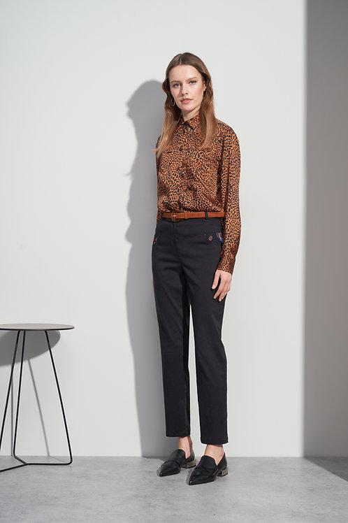 Burvin брюки 7024