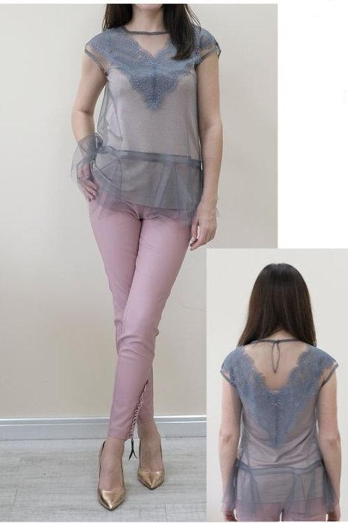 Burvin блуза 6679