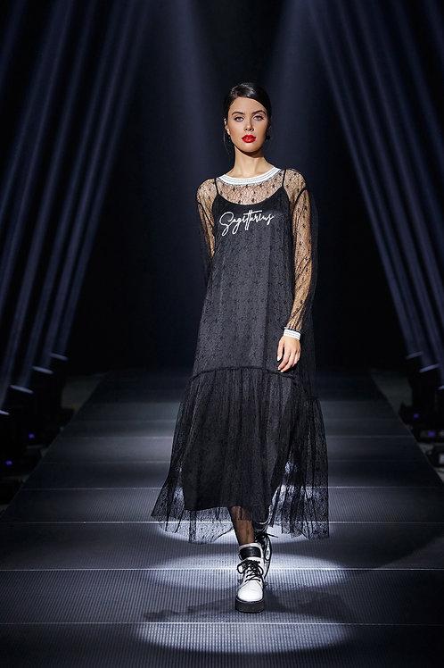 Noche Mio платье Bromo