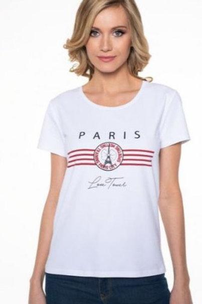 Lame de Femme  Блуза Parisa