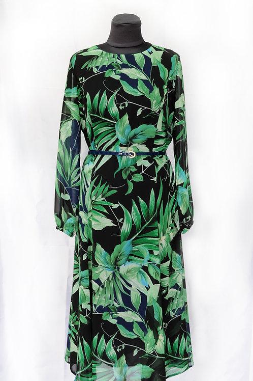Платье J&S