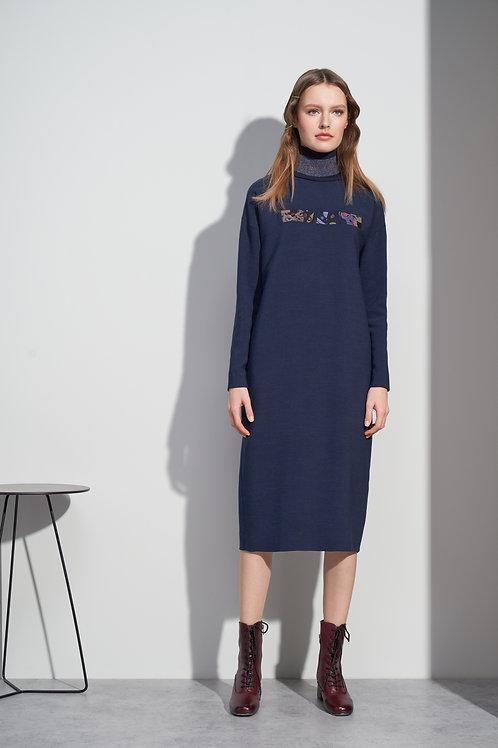 Burvin платье 6939