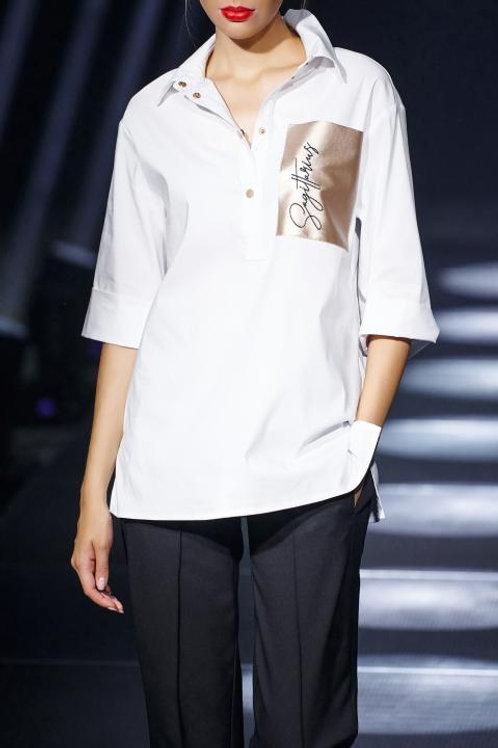 Noche Mio рубашка Tibidabo