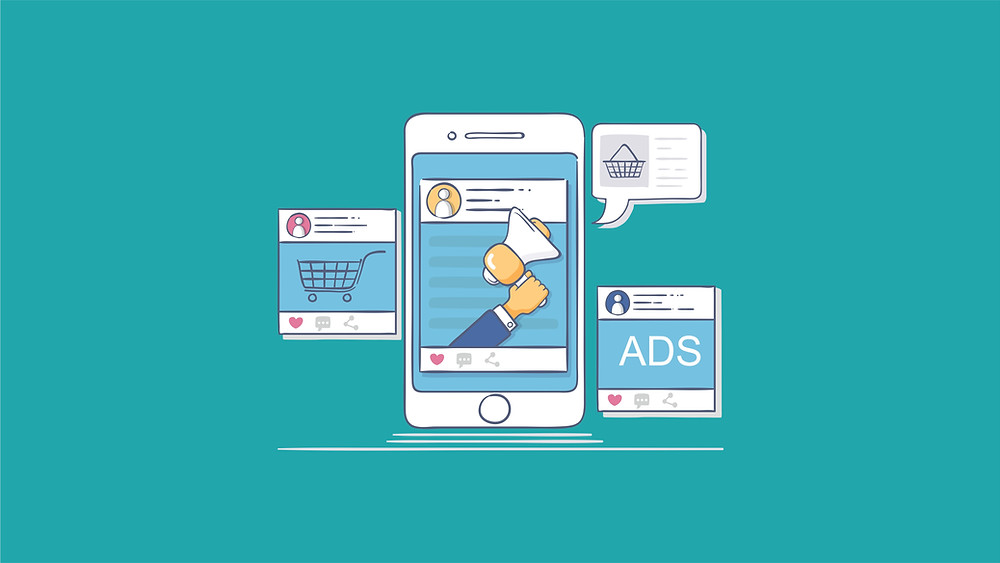 Know the types of ads we like to run, and when it is best to use them!