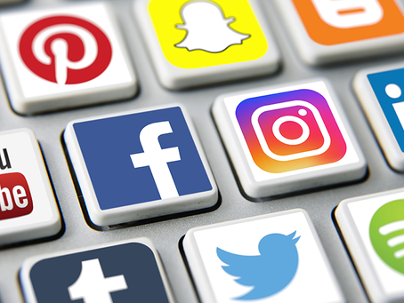 Three Ways to Spice Up Your Stale Social Media Pages