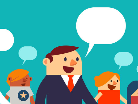Conversation Starters to Build Social Media Engagement