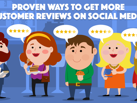 Collecting Reviews to Collect More Deals