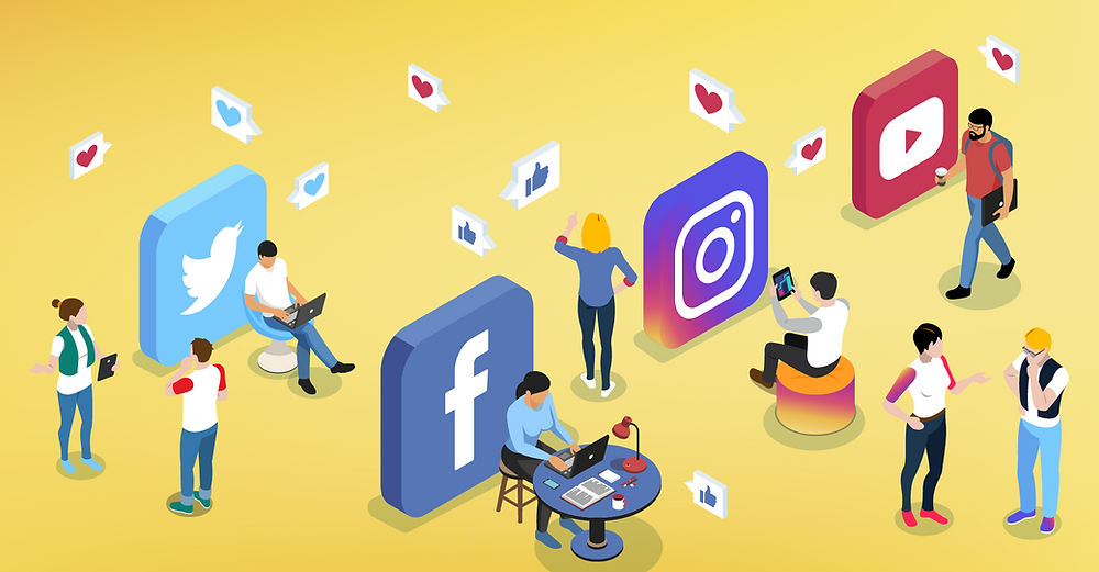 It can be hard for real estate investors to see the value in investing their time into social media. Use these three quick and easy-to-implement tips to optimize your social media pages daily.