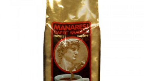Manaresi Oro ground coffee