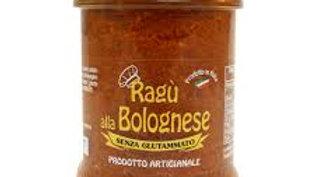 Bolognese Ragù