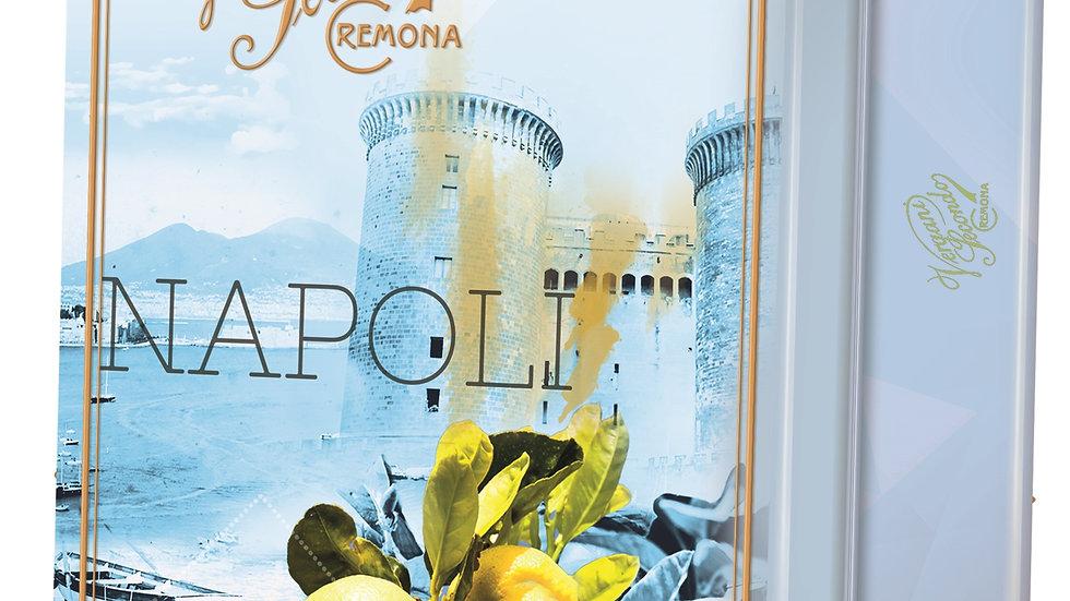 Napoli Chocolate & Limoncello praline Tin Box