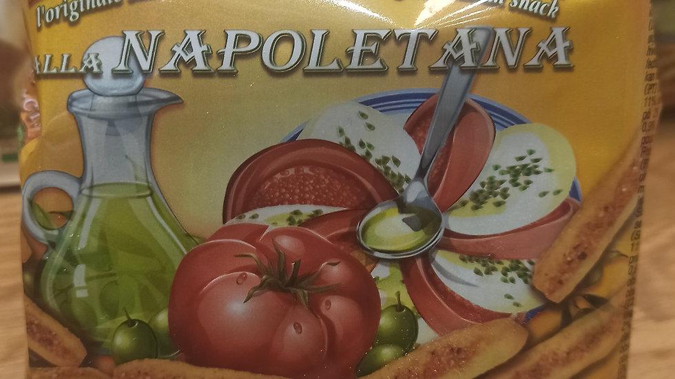 Rosemary and tomato crunchysticks