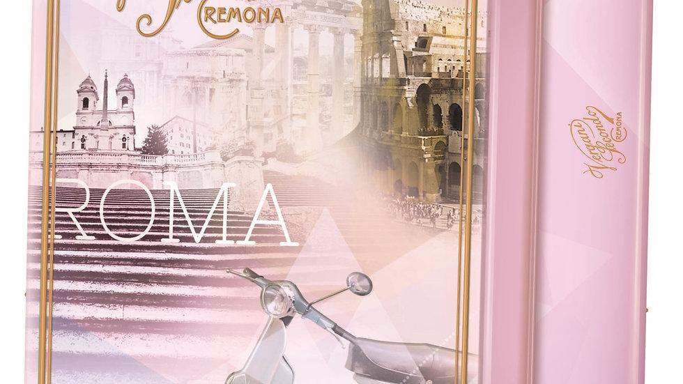 Roma Chocolate & Tiramisu praline Tin Box