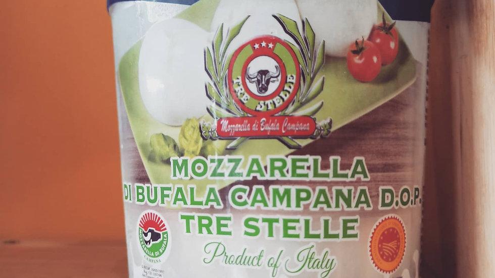 Buffalo Mozzarella 250gr