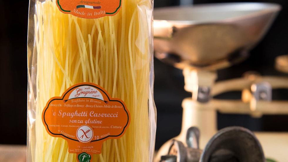 Gluten Free Spaghetti  PGI