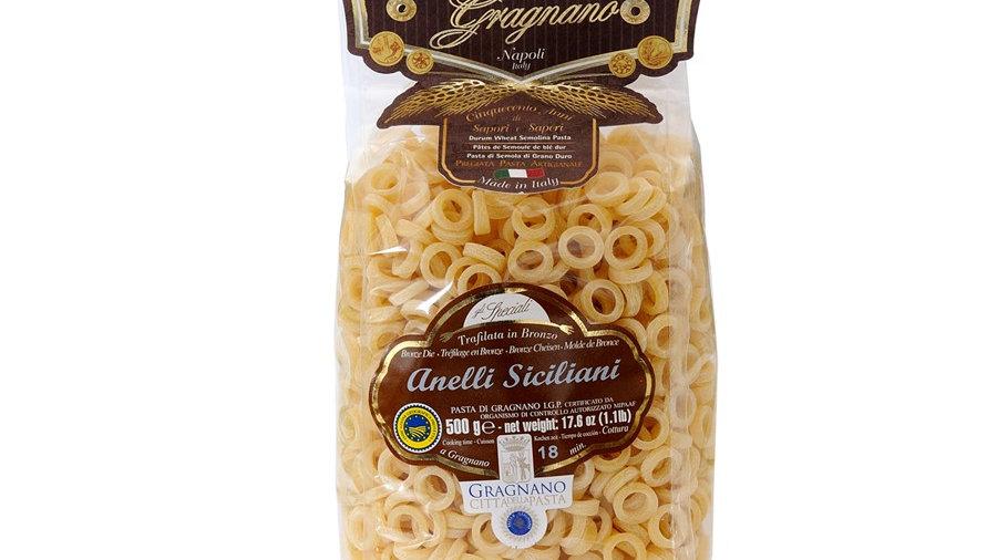 Anelli Siciliani PGI