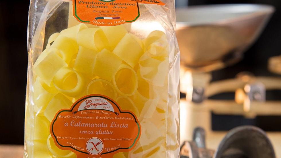 Gluten Free Smooth Calamarata PGI