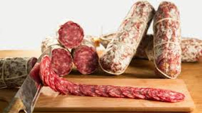 Meat Selection 4