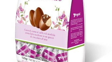Gran Torino Chocolate egg pralines
