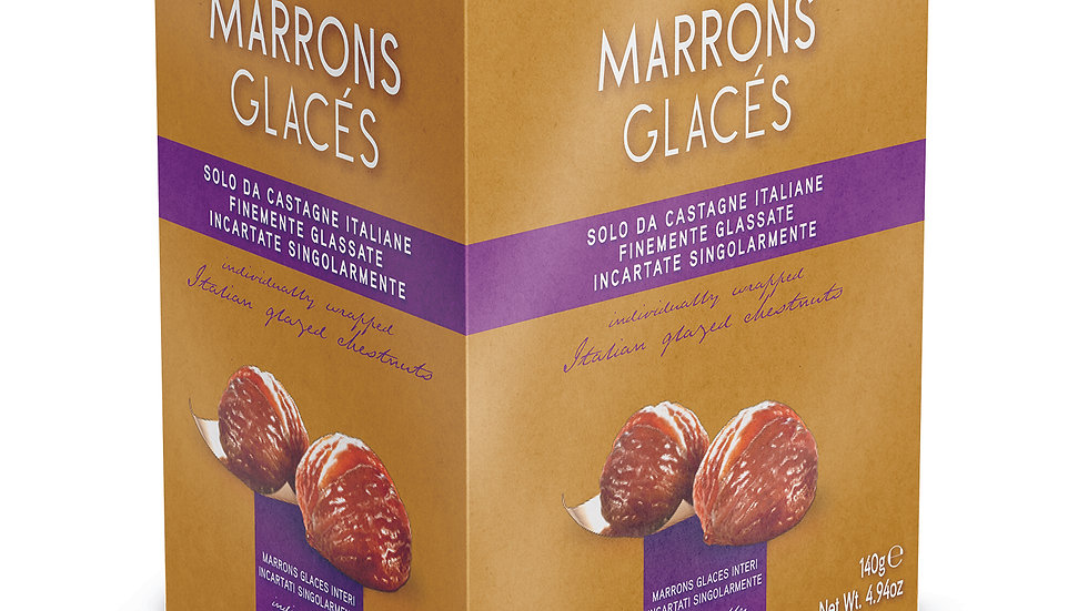 Whole Marron Glaces