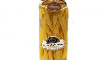 Truffle Pappardelle