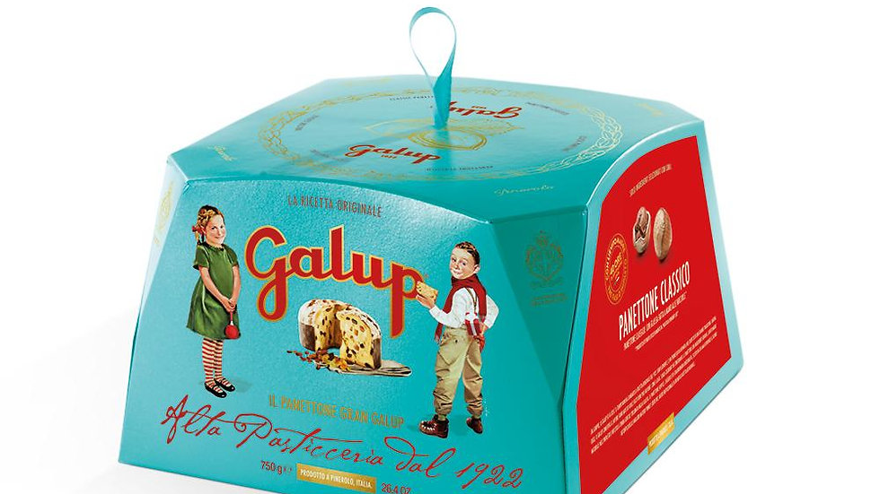 Galup Grand Traditional Panettone