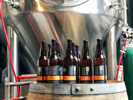 Pairing Craft Beer with Your Thanksgiving Dinner? These 5 Temecula Valley Brewers Have You Covered