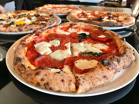 RestauRanting: MidiCi The Neapolitan Pizza Company