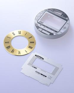 金属への印刷・加工