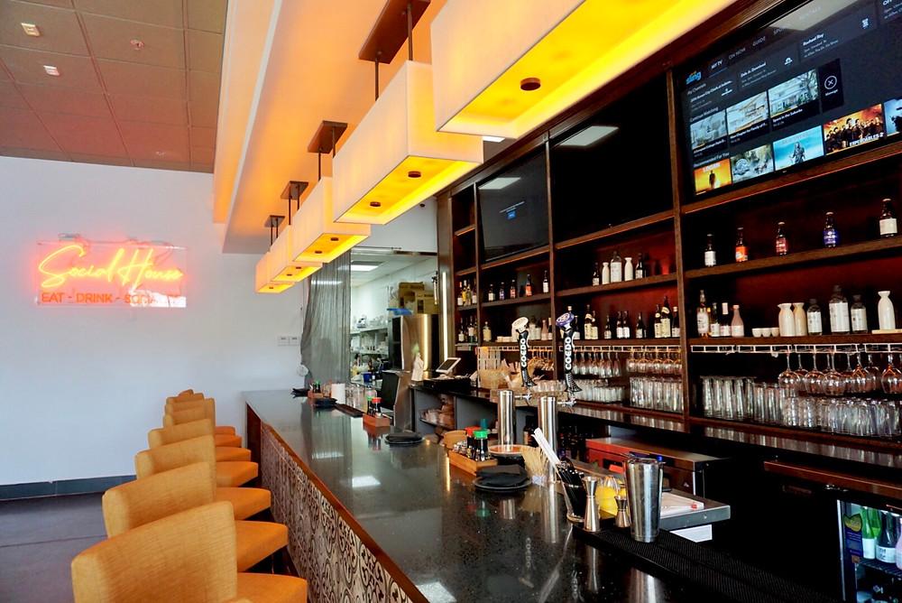 Soho. Bar. Bar Stools. Drinks. Lounge. Temecula. Restaurant