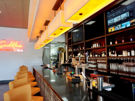 RestauRanting: Soho Ramen & Sake Bar