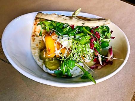 Dish It: Bäco From Baco Mercat