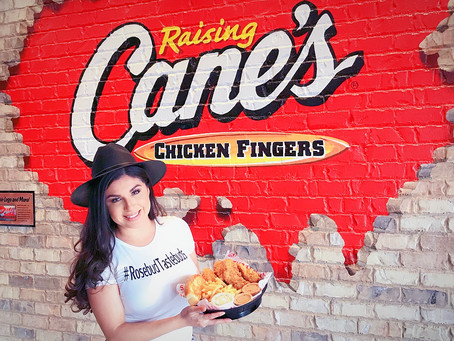20 Will Win Free Cane's For A Year At Temecula Grand Opening