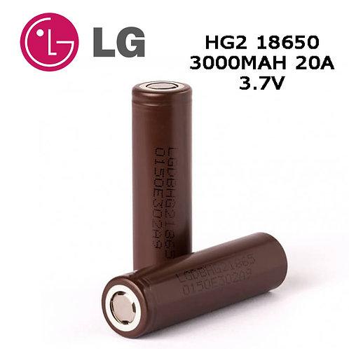 Lg HG2 3000mAh