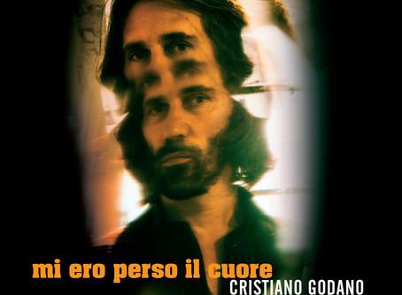 """""""Mi ero perso il cuore"""": la guerra di Cristiano Godano ai nostri demoni della mente"""