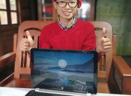 HOME STUDY IN MYANMAR