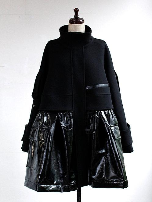 Enamel Switch Standcolor Coat