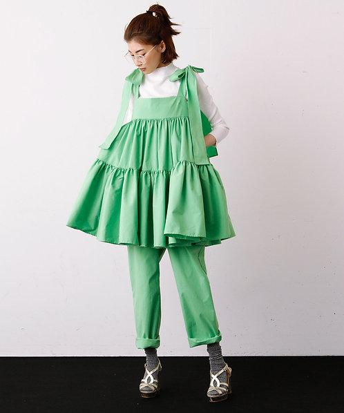 Camisole Dress + Pants