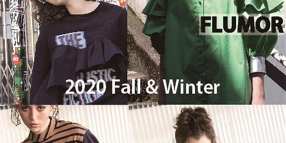 2020 Fall&Winter FAMILY SALE