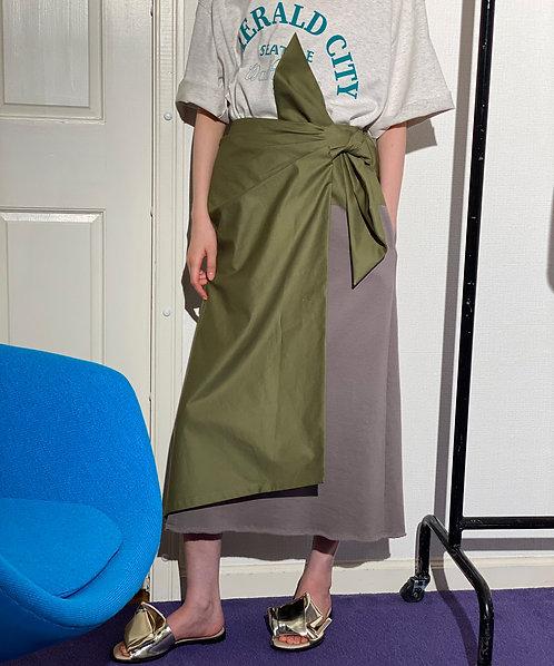 Jersey mix design skirt
