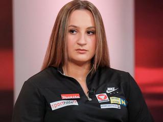 SARAH FISCHER bei Stöckl TV
