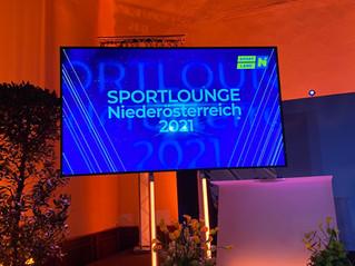 NÖ Sport Lounge 2021 in Grafenegg