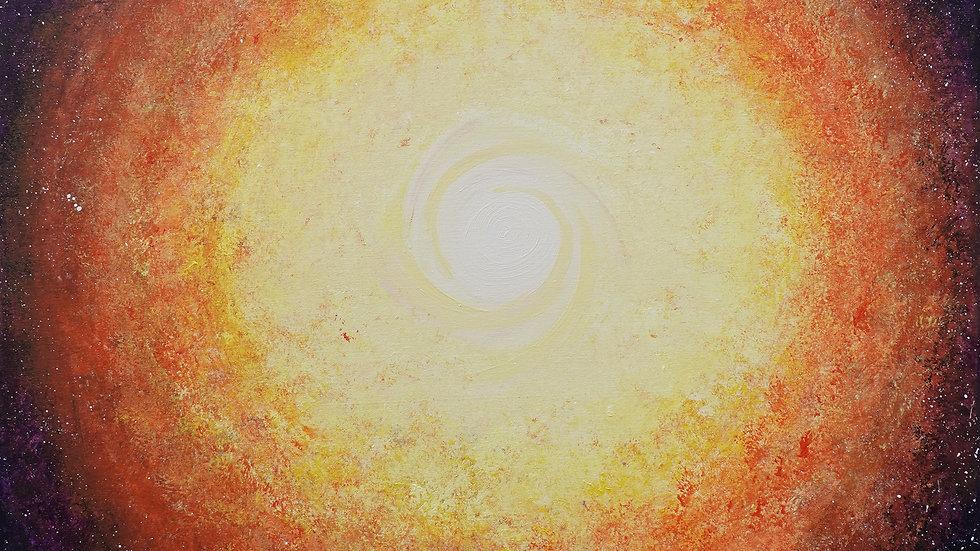 Invincible Summer - Printed canvas