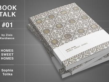 Book Talk: 'Homes Sweet Homes'