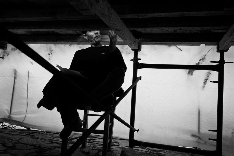 sense of place - Zisis Kardianos