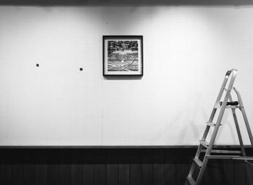 Running an exhibition