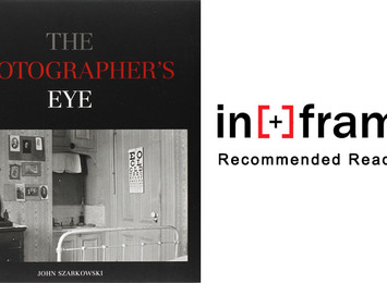 "Recommended Readings: ""The Photographer's Eye"""