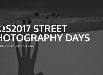 PhoS/ΦΩS Athens: A free street photography colloquium
