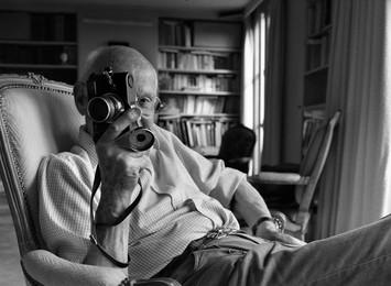 Legends of Photography: Henri Cartier-Bresson