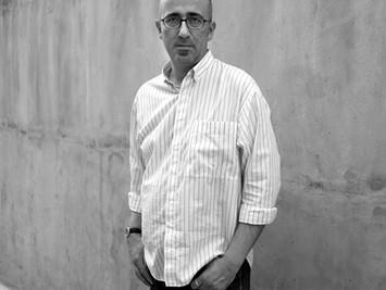 Interview: Hercules Papaioannou speaks to in[+]frame